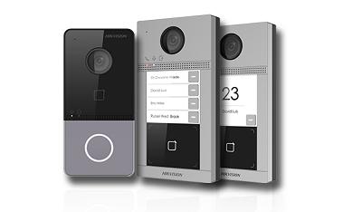 Nove Hikvision vanjske portafonske jedinice