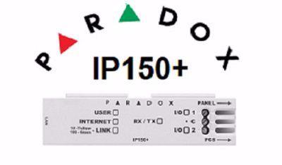 Novo - IP150+ komunikator od Paradoxa